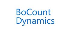 Boekhoudprogramma BoCount Dynamics